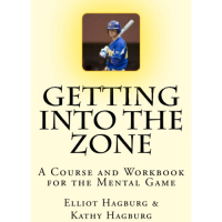 Getting into the Zone book